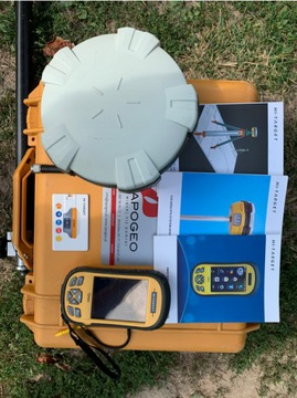 HI-TARGET V30 GPS + GLO / BDS + GAL Гуар. НДС 23% Trimble