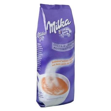 Milka питьевой шоколад Hot Chocolate 1 кг FV