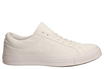 Męskie Obuwie Converse One Star Ox Pinestripe Sneakersy