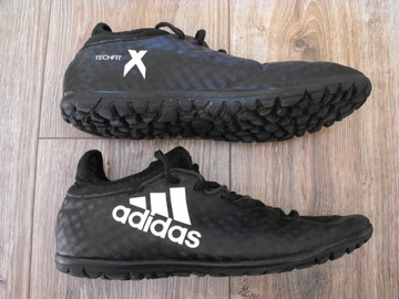Adidas techfit, Buty męskie Allegro.pl