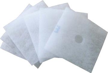 6x фильтров вентилятора MAICO 13,5x13,5 см