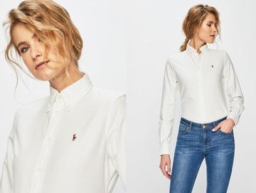 Koszule damskie Ralph Lauren Allegro.pl
