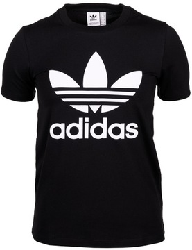 Adidas originals w T shirty damskie Moda damska na Allegro.pl
