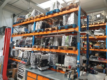 Master movano 2010- 2.3 m9t698 125 двигатель как новая, фото 3
