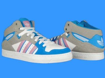 Adidas Buty męskie Originals Stan Smith białe r. 47 13 (M20324) ID produktu: 1579259