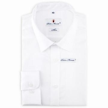Koszula Pietro Monnti w Koszule męskie Allegro.pl  WxOvD