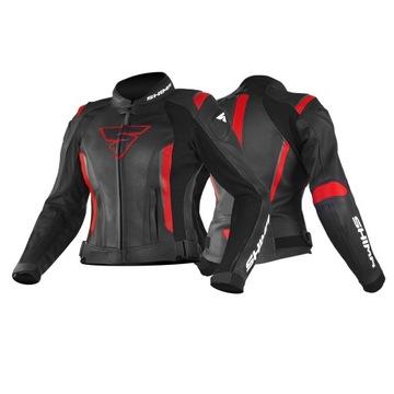 Shima miura куртка мотоциклетная кожанная 38 gratisy, фото 2