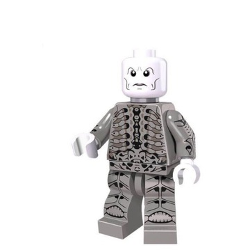 ПРОМЕТЕЙ ЧУЖИЙ Чужой фигурка + карта LEGO