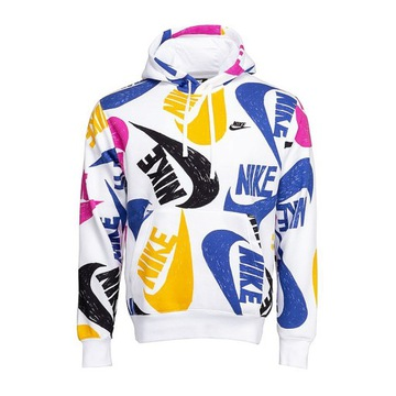 Bluza Nike NSW JDI+ Hoodie M BV5109 355 Profesjonalny