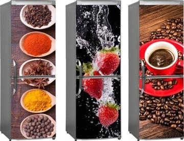 МАГНИТНЫЙ ХОЛОДИЛЬНИК фруктовый кофе