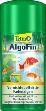 Tetra ALGOFIN 1000ml - удаляет нитевидные водоросли