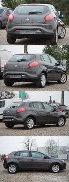 Fiat Bravo II Hatchback 5d 1.6 TD MultiJet 120KM 2011 ŚLICZNE BRAVO ZAREJESTR. 1.6JTD 120KM SERWIS NAVI, zdjęcie 3