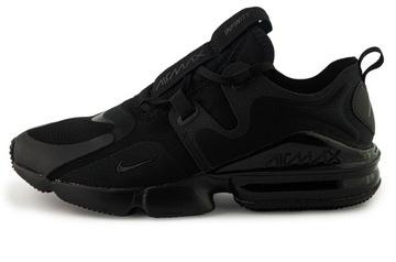Nike AIR MAX 100, Sportowe buty męskie Nike Allegro.pl