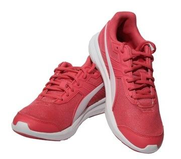 BUTY PUMA rozmiar 36 w Sportowe buty damskie Puma Allegro.pl