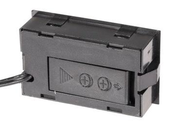 Электронный индикатор температуры двигателя 2t 4t, фото 3