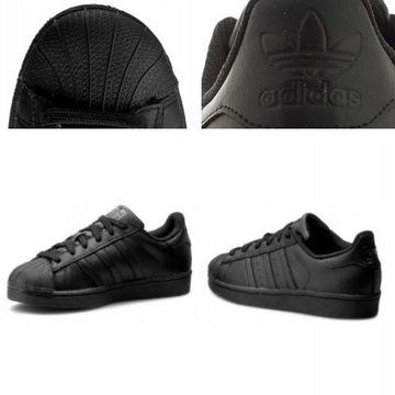 Adidas superstar w Obuwie Stylowe buty na Allegro.pl
