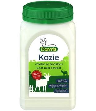 Сухое козье молоко 200гр.