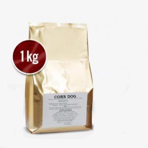Кукурузный гриль для собак * Готовая смесь 1 кг *