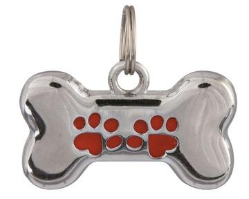 Trixie ADDRESS BOX кулон BONE for Dog 22762