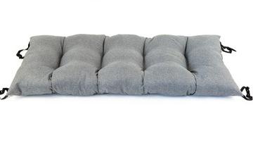 Подушка для качелей и садовой скамейки 120х55