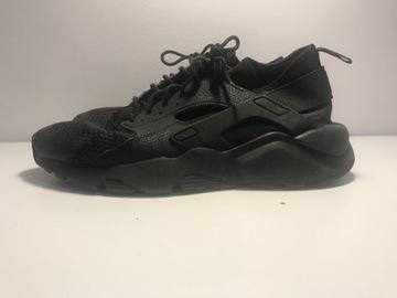 Nike huarache czarne brązowa podeszwa rozmiar 38 Vinted