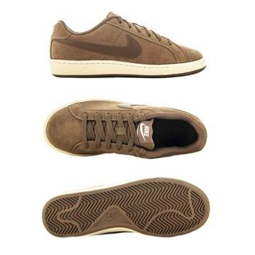 Buy Nike Women Beige COURT ROYALE AC SE Sneakers online