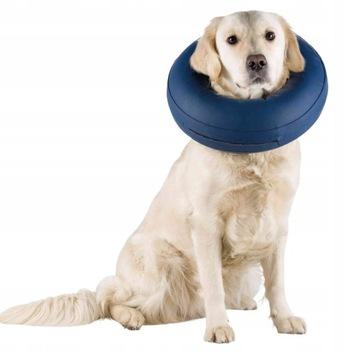 Ошейник защитный надувной для собак S (24-31см)