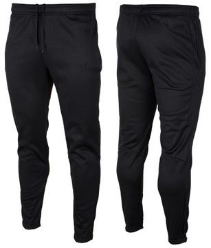 spodnie NIKE DRI FIT TAPER FLEECE BV2775 050