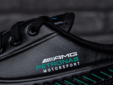PUMA MERCEDES AMG BUTY, Sportowe buty męskie Puma Allegro.pl