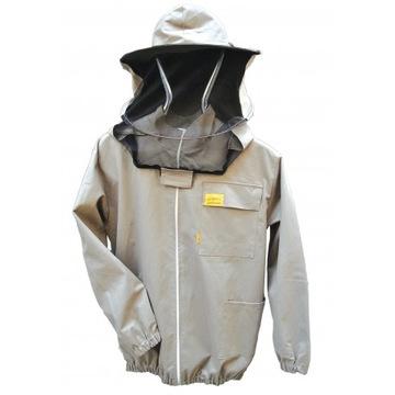 Блуза пчеловодства с шапочкой XL в подарок