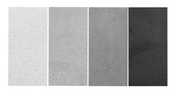 Архитектурные бетонные бетонные плиты ЦВЕТНАЯ панель