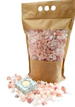 Сияющий ионизатор, натуральные кристаллы 4 кг