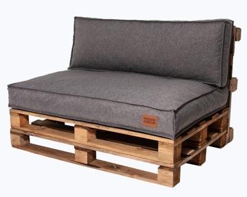 ПОДДОНА Садовые подушки для европоддонов 120x80x15
