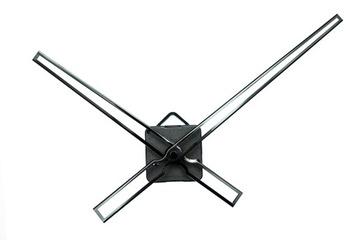 Механизм часов Длинные стрелки