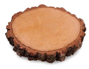 Кусочек дерева, деревянный 15-20 см, кора красивая!