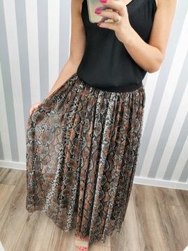 Panterka w Spódnica tiulowa Spódnice i spódniczki Moda