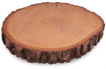 Деревянные дольки 38-42 см БЕРЕЗА