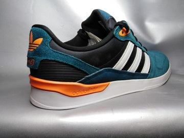 Buty męskie adidas originals zx vulc f37697 nowość Zdjęcie