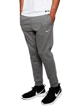 Spodnie Nike Bawełniane jogger dresy MĘSKIE rS-XXL