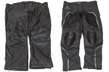 Tesktylne штаны мотоциклетные ozone jet 5xl, фото 12