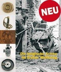 Бельгийская армия в Первой мировой войне Том 2