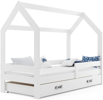 Детская кровать, дача, каркас, матрас от INTERBEDS