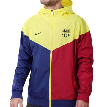 Kurtka Nike Czerwona Niska Cena Na Allegro Pl