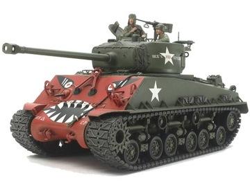 1/35 Sherman Easy 8 Корейский | Модель Tamiya 35359