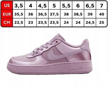 Fiolet* w Sportowe buty damskie Allegro.pl Strona 3