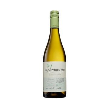 Безалкогольное вино 0% Gewürztraminer Riesling VEGE