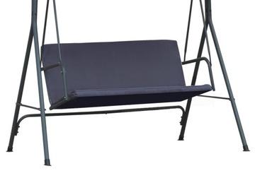 Сиденье на качелях, Садовая скамейка 93x120см
