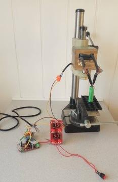 Аппарат для импульсной точечной сварки НОВЫХ аккумуляторов