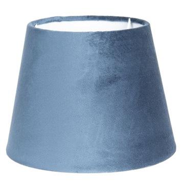 красивый абажур абажур синий диаметр 31см Clayre