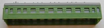 БТТБ - корпус для пассажирских вагонов